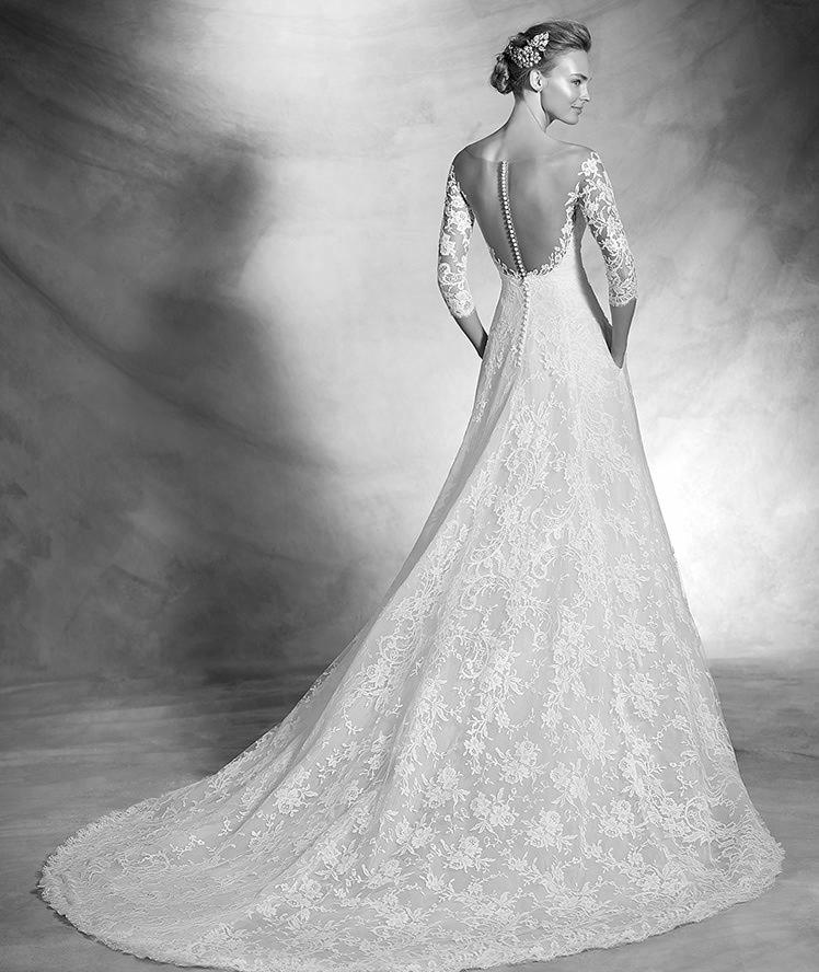 Atelier Pronovias-2016-Wedding Dresses-BellaNaijaVARNAVA_C