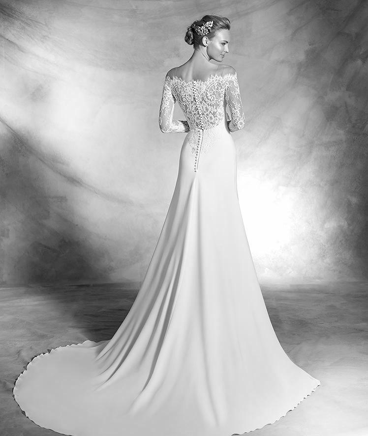 Atelier Pronovias-2016-Wedding Dresses-BellaNaijaVASILY_C
