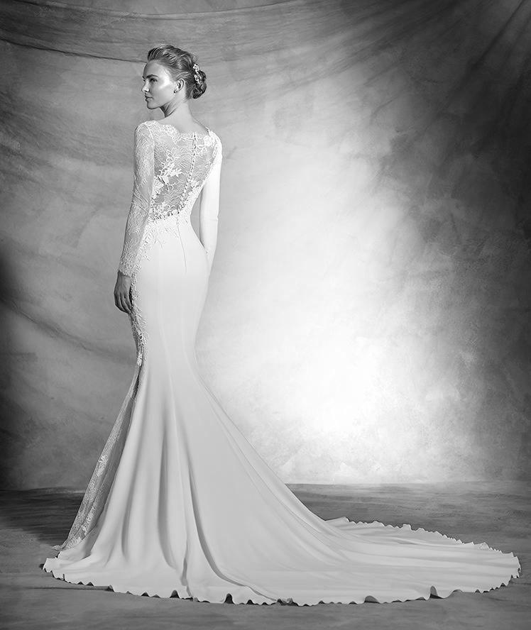 Atelier Pronovias-2016-Wedding Dresses-BellaNaijaVEDA_C