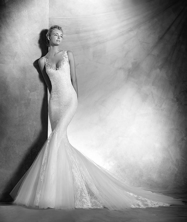 Atelier Pronovias-2016-Wedding Dresses-BellaNaijaVEGAS_B