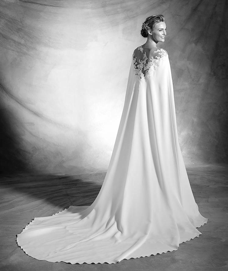 Atelier Pronovias-2016-Wedding Dresses-BellaNaijaVELDA_C