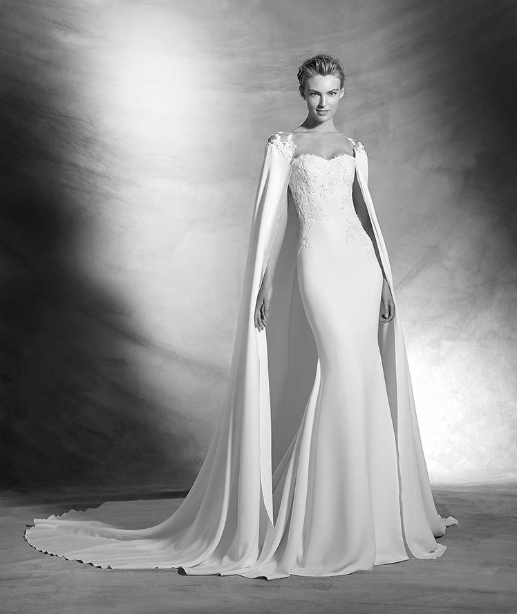 Atelier Pronovias-2016-Wedding Dresses-BellaNaijaVELDA_D