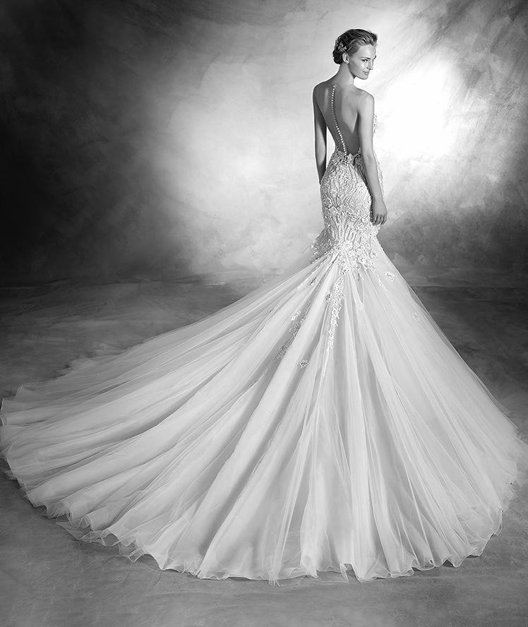 Atelier Pronovias-2016-Wedding Dresses-BellaNaijaVERANDA_C