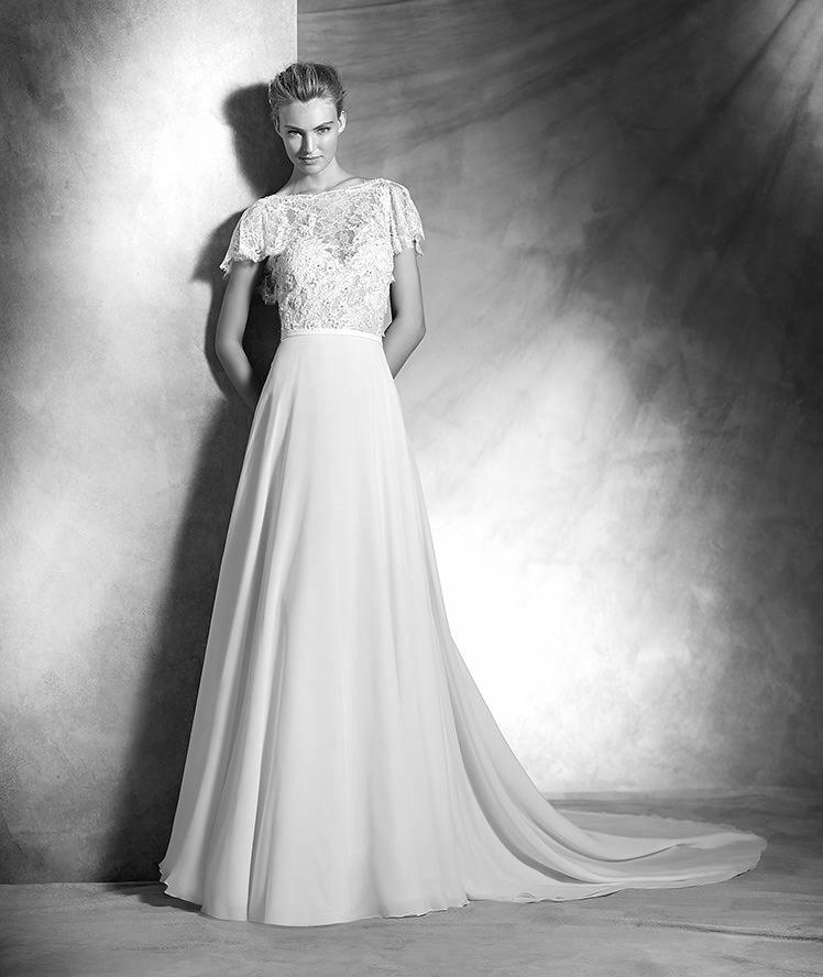 Atelier Pronovias-2016-Wedding Dresses-BellaNaijaVERA_B