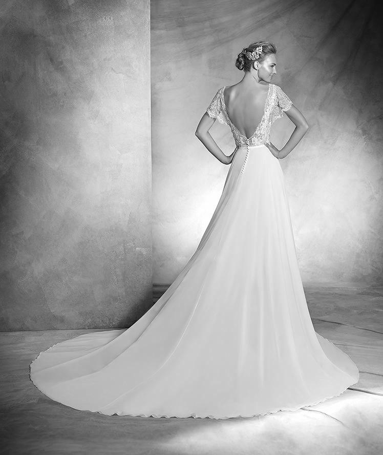 Atelier Pronovias-2016-Wedding Dresses-BellaNaijaVERA_C