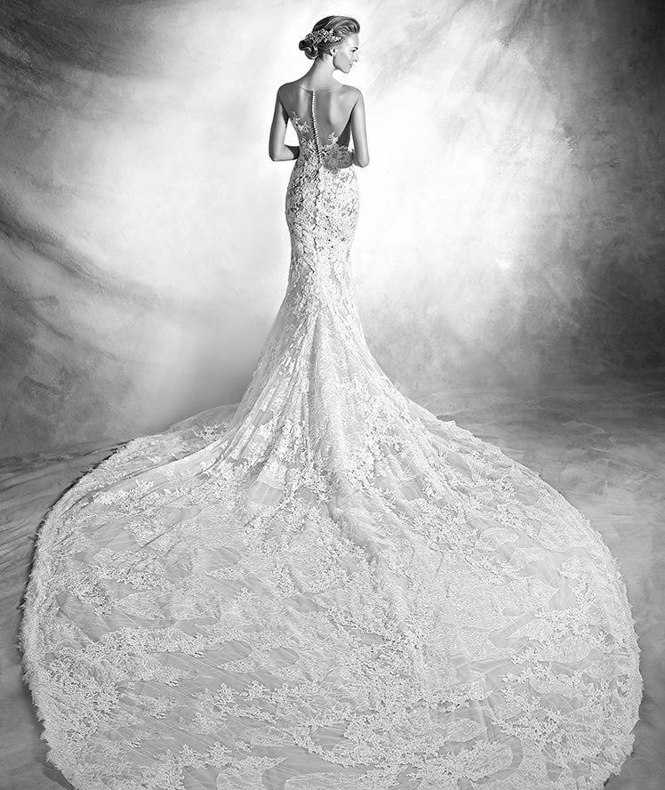 Atelier Pronovias-2016-Wedding Dresses-BellaNaijaVERDA_C