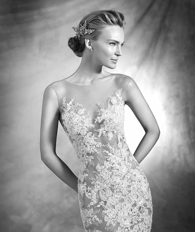 Atelier Pronovias-2016-Wedding Dresses-BellaNaijaVERDA_D