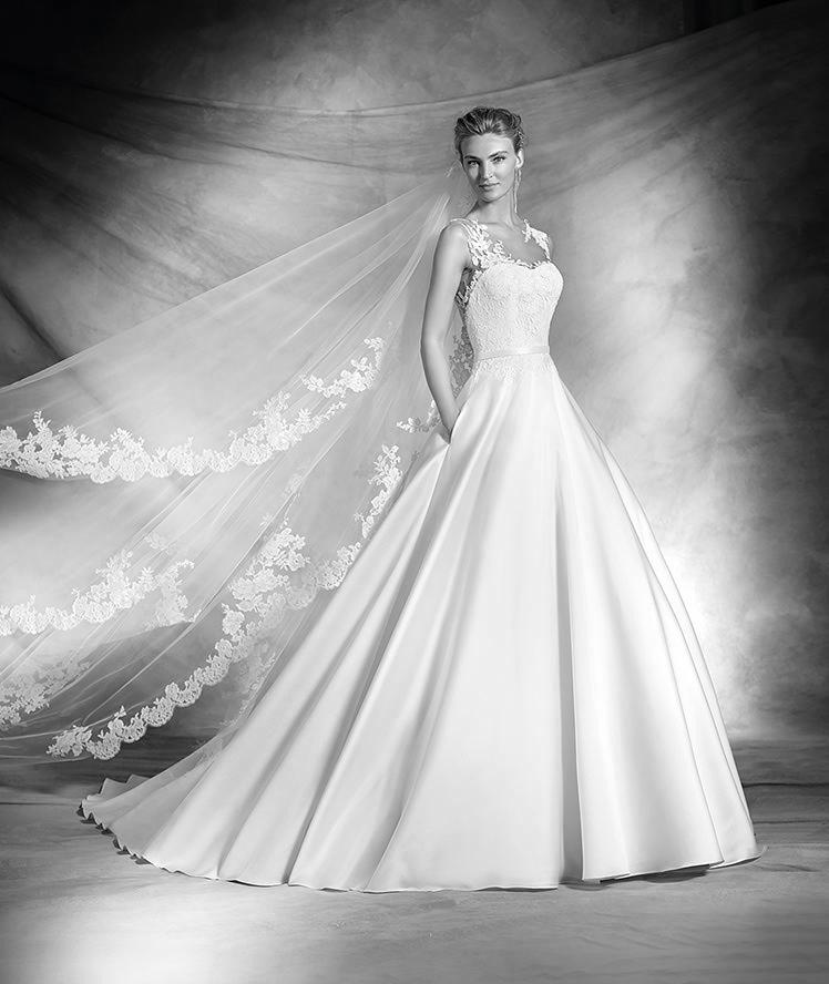 Atelier Pronovias-2016-Wedding Dresses-BellaNaijaVERILA_B