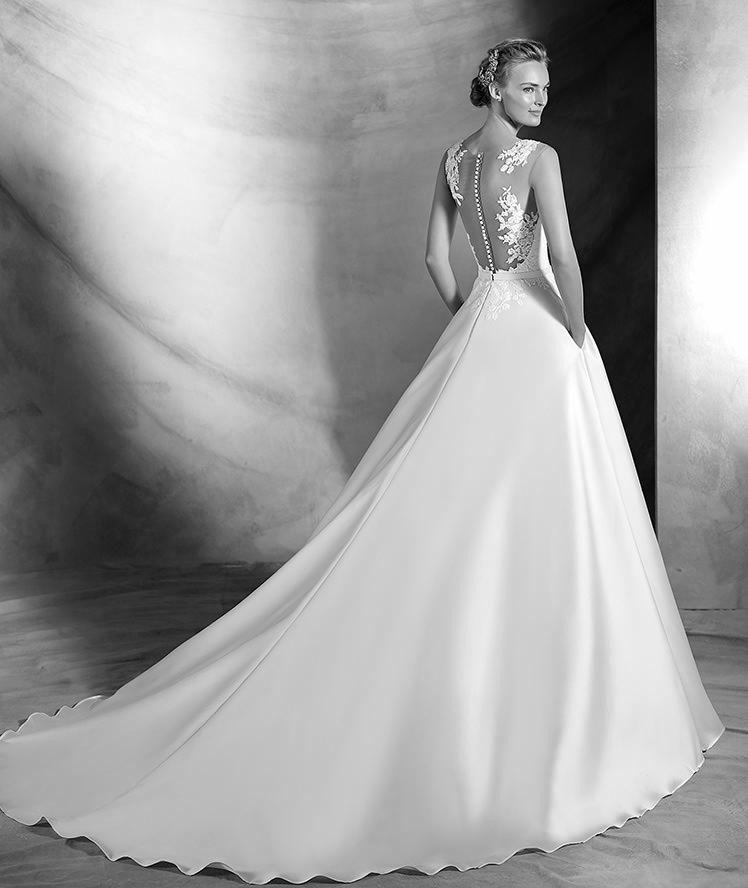 Atelier Pronovias-2016-Wedding Dresses-BellaNaijaVERILA_C