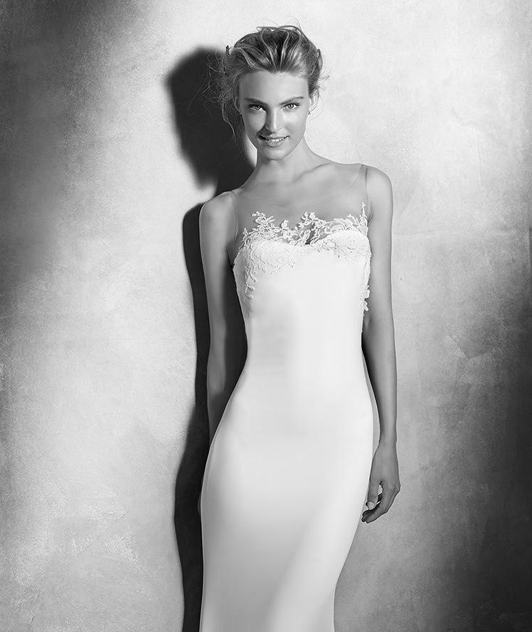 Atelier Pronovias-2016-Wedding Dresses-BellaNaijaVERONA_D