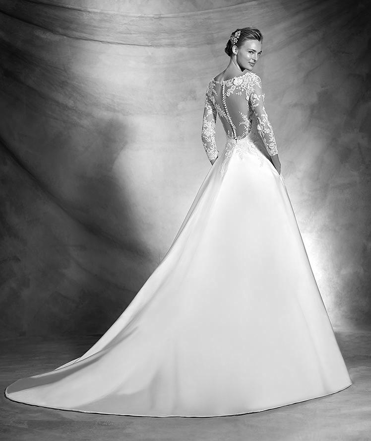 Atelier Pronovias-2016-Wedding Dresses-BellaNaijaVERSAL_C