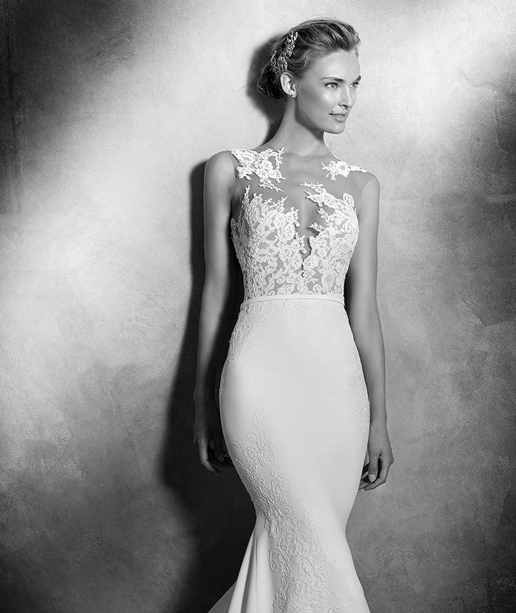 Atelier Pronovias-2016-Wedding Dresses-BellaNaijaVICENTA_D