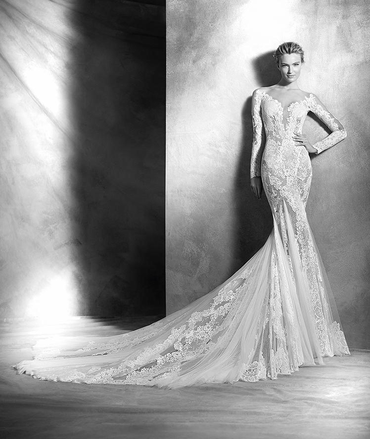 Atelier Pronovias-2016-Wedding Dresses-BellaNaijaVICKI_B