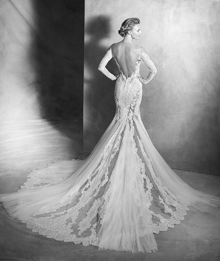 Atelier Pronovias-2016-Wedding Dresses-BellaNaijaVICKI_C