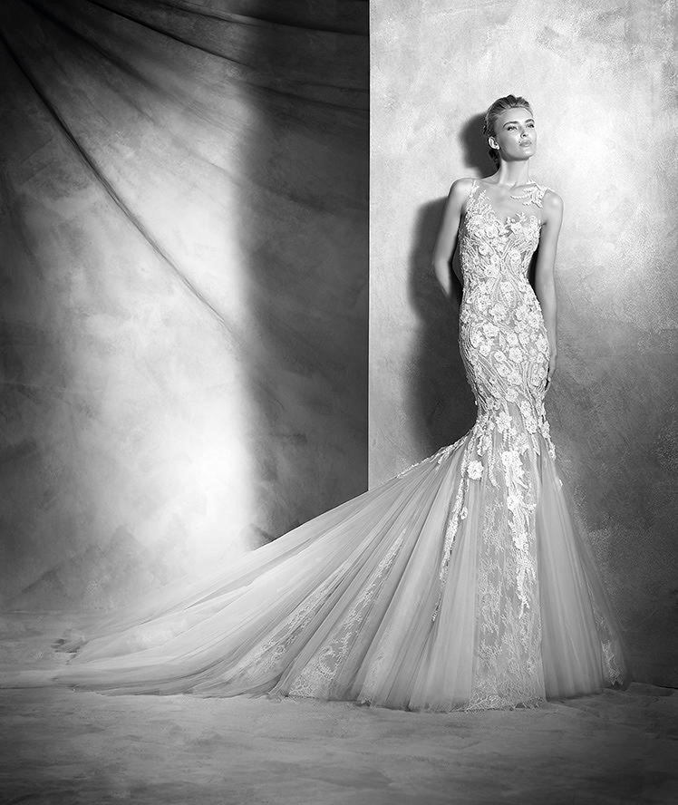 Atelier Pronovias-2016-Wedding Dresses-BellaNaijaVILEN_B