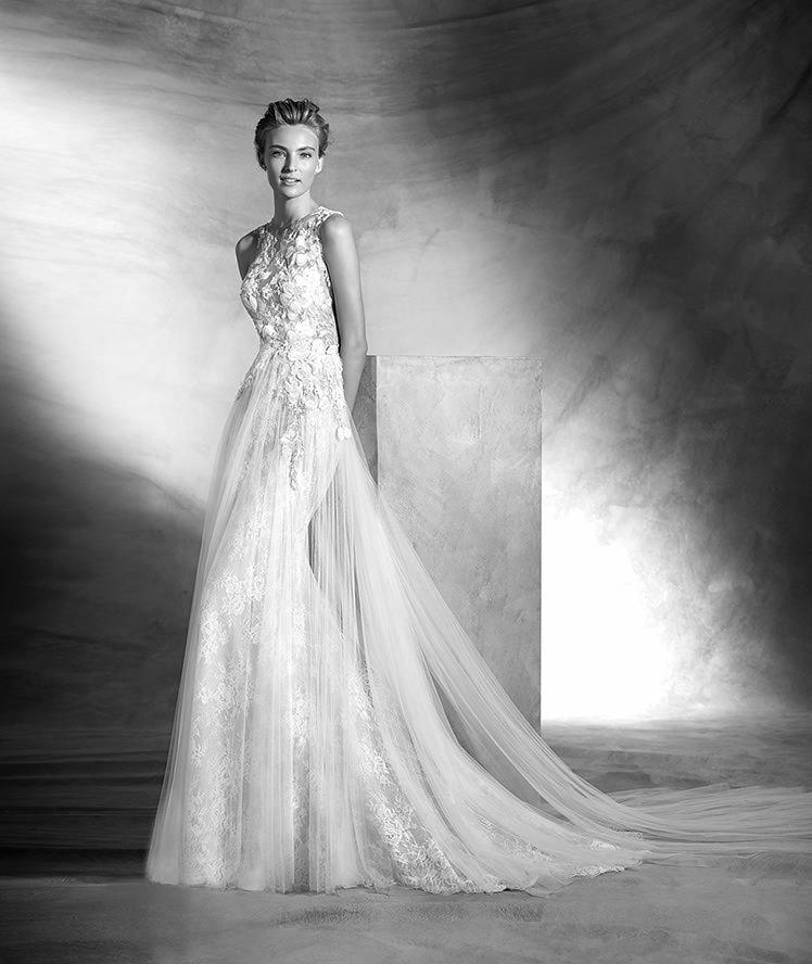 Atelier Pronovias-2016-Wedding Dresses-BellaNaijaVINTAGE_B