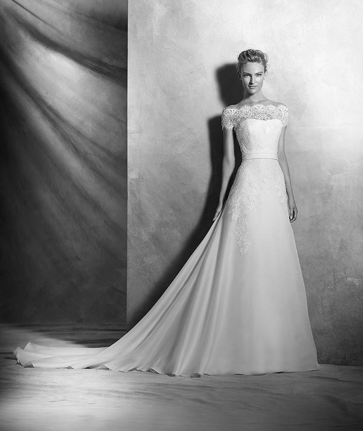 Atelier Pronovias-2016-Wedding Dresses-BellaNaijaVIRTUD_B