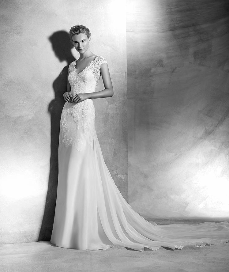 Atelier Pronovias-2016-Wedding Dresses-BellaNaijaVITAL_B