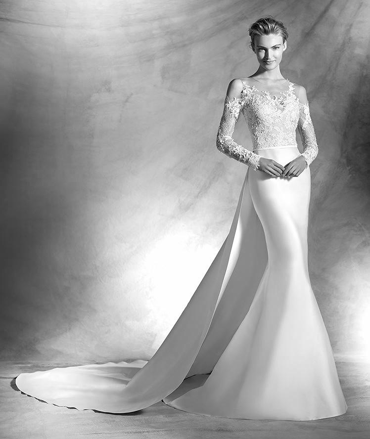 Atelier Pronovias-2016-Wedding Dresses-BellaNaijaVITORIAL_B