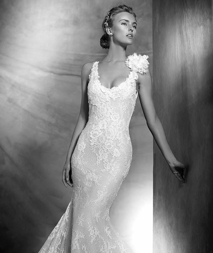 Atelier Pronovias-2016-Wedding Dresses-BellaNaijaVIVI_D