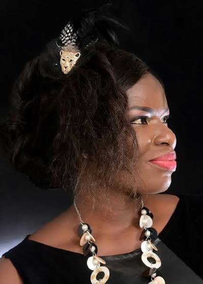 Azeezat Queen of Love Promo Shoot - BellaNaija - August2015