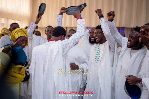 Bayo Omoboriowo & Lola Omitokun Wedding007