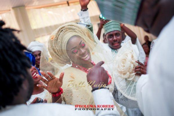 Bayo Omoboriowo & Lola Omitokun Wedding009