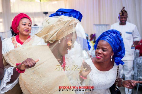 Bayo Omoboriowo & Lola Omitokun Wedding011