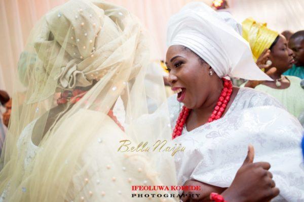 Bayo Omoboriowo & Lola Omitokun Wedding012