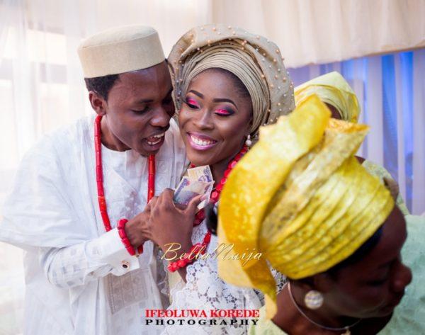 Bayo Omoboriowo & Lola Omitokun Wedding015