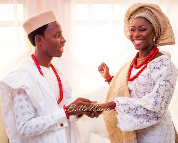 Bayo Omoboriowo & Lola Omitokun Wedding016