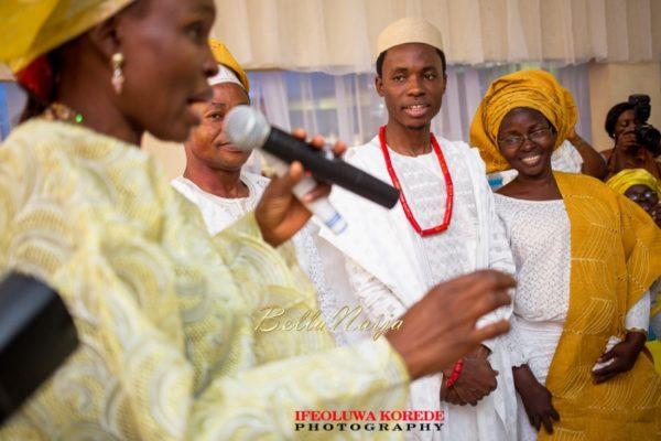 Bayo Omoboriowo & Lola Omitokun Wedding017