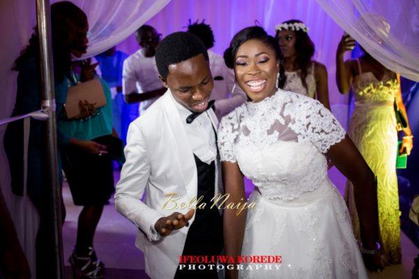 Bayo Omoboriowo & Lola Omitokun Wedding029