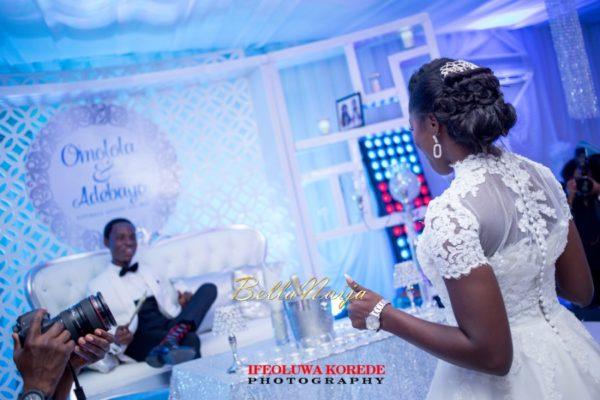 Bayo Omoboriowo & Lola Omitokun Wedding036