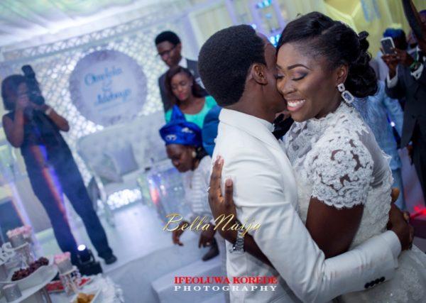 Bayo Omoboriowo & Lola Omitokun Wedding038