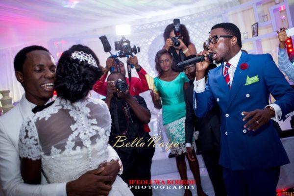 Bayo Omoboriowo & Lola Omitokun Wedding039