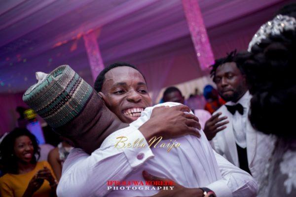 Bayo Omoboriowo & Lola Omitokun Wedding044