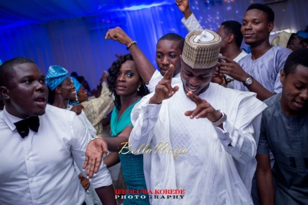 Bayo Omoboriowo & Lola Omitokun Wedding049