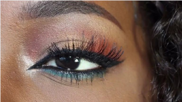 Beaute by Liz Makeup Tutorial  - BellaNaija - August 2015 (3)
