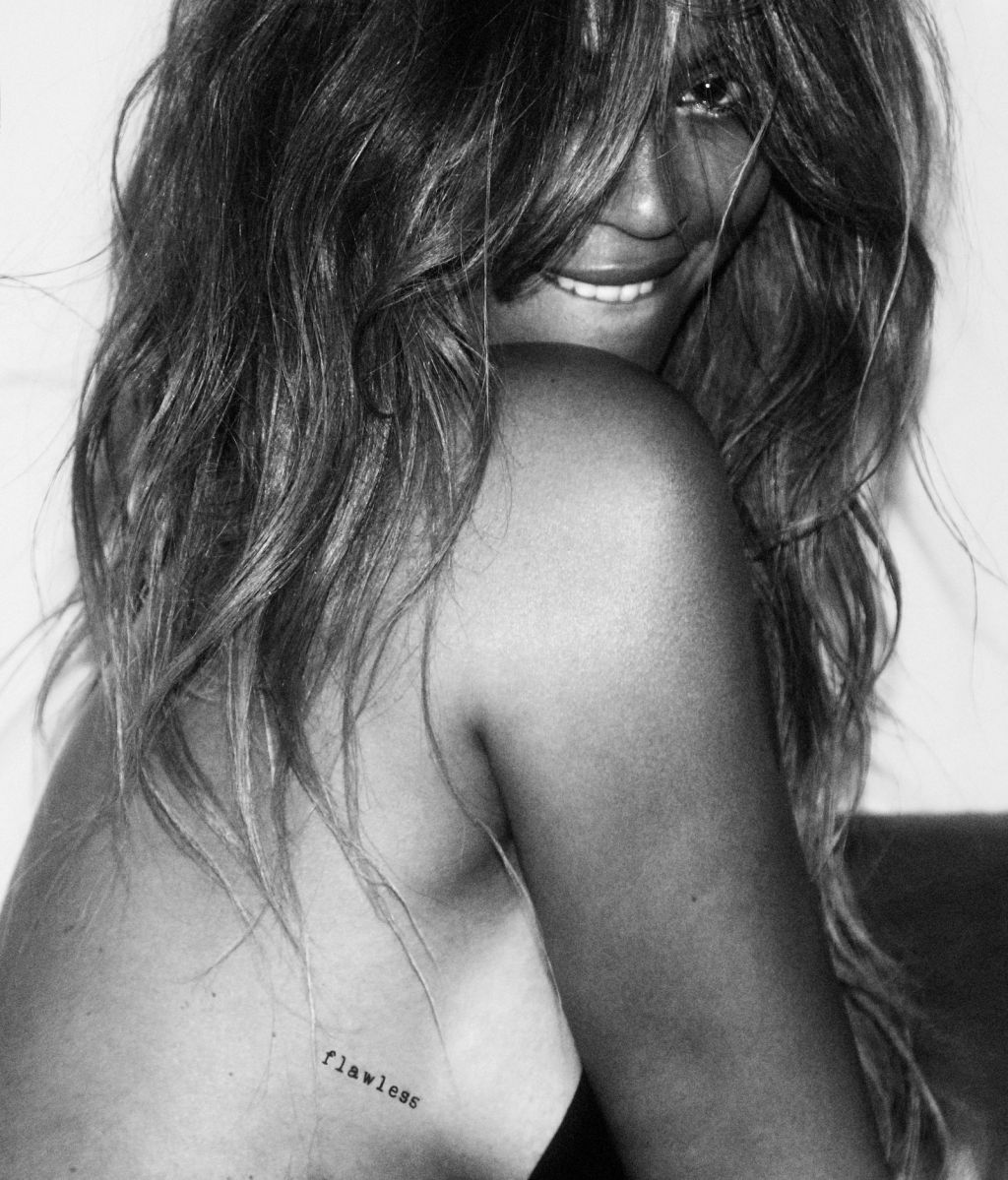 Beyonce Flash Tattoo Collaboration - BellaNaija - August2015001