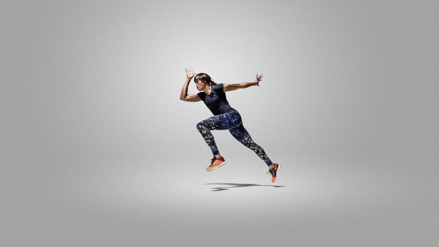 Blessing Okagbare Nike #AfricaSoFast Campaign - BellaNaija - July2015001