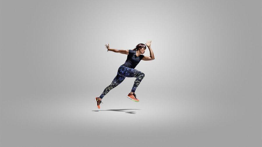 Blessing Okagbare Nike #AfricaSoFast Campaign - BellaNaija - July2015002
