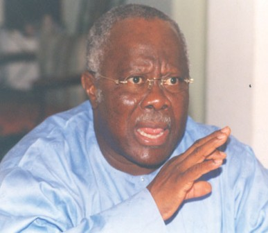 Bode George BellaNaija