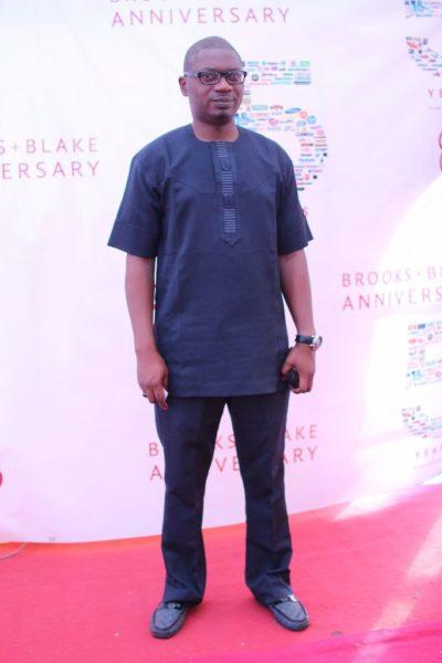 Abubaka TB