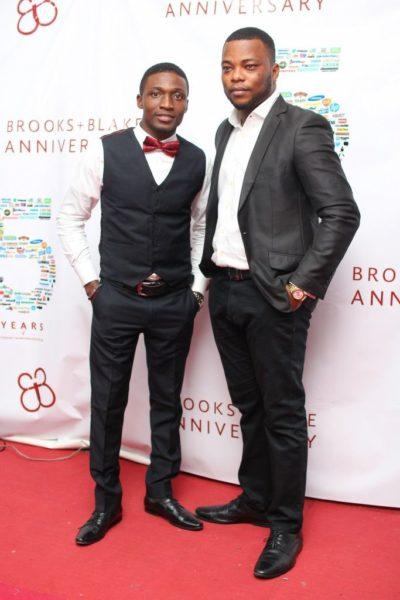 Brooks & Blake 5th Year Anniversary - BellaNaija - August - 2015013