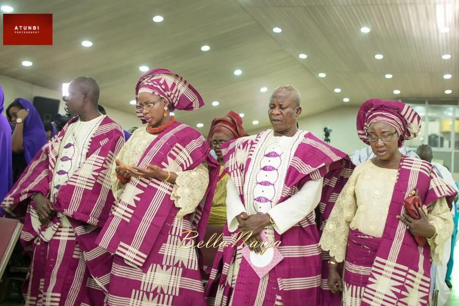 Bukky & Kayode Nigerian Wedding 2015-BellaNaija Weddings-Atunbi Photo-124