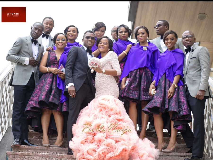 Bukky & Kayode Nigerian Wedding 2015-BellaNaija Weddings-Atunbi Photo-182