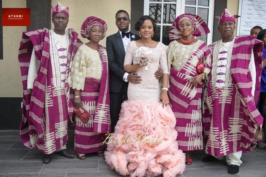 Bukky & Kayode Nigerian Wedding 2015-BellaNaija Weddings-Atunbi Photo-186