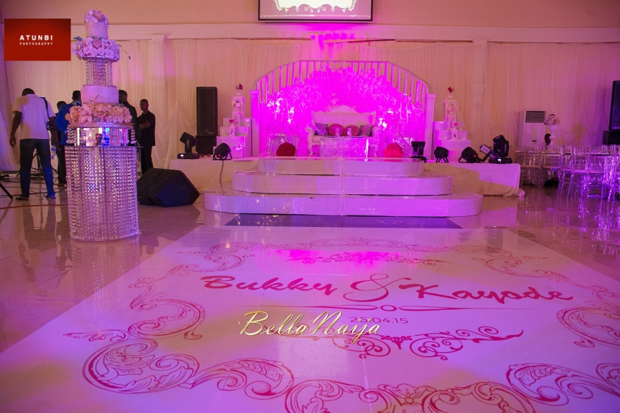 Bukky & Kayode Nigerian Wedding 2015-BellaNaija Weddings-Atunbi Photo-202