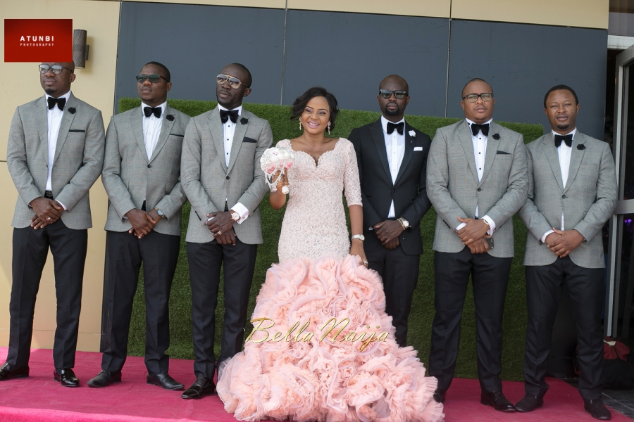 Bukky & Kayode Nigerian Wedding 2015-BellaNaija Weddings-Atunbi Photo-230